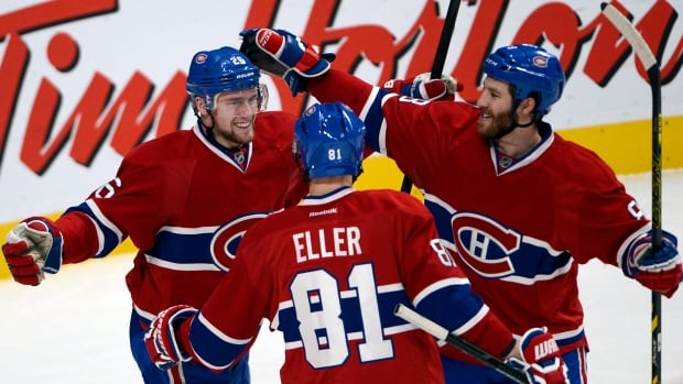 NHL: 4 things to know for Saturday night