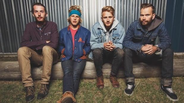 "Alt-indie band Close Talker released their second studio album ""Flux"" on November 4."