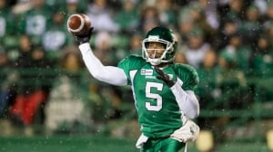 Insider trading: Kerry Joseph on what it's like to be traded in the CFL