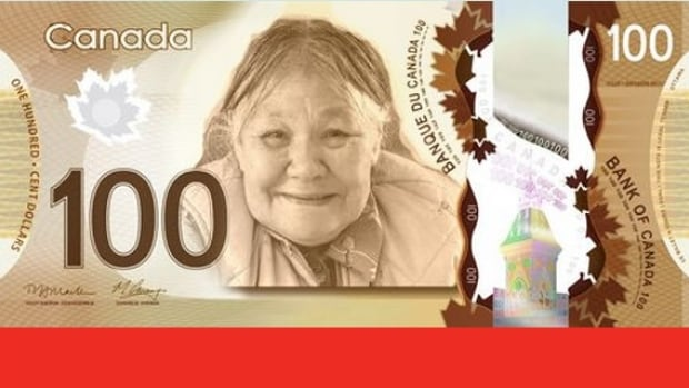 100 Famous People Painting: Petition To Put Women On Canadian Banknotes Draws Nearly