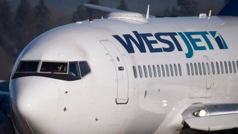 WestJet going after business travellers with premium seating