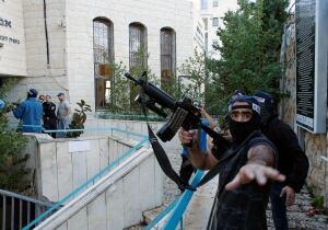 MIDEAST-PALESTINIANS/ISRAEL