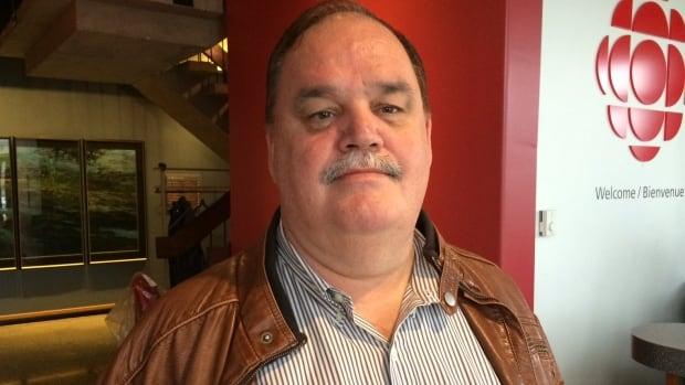 Al Antle says about 10 per cent of the people using the Credit Counselling Service of Newfoundland and Labrador say their financial problems are a result of gambling.
