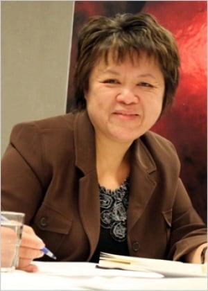 Donna Quan