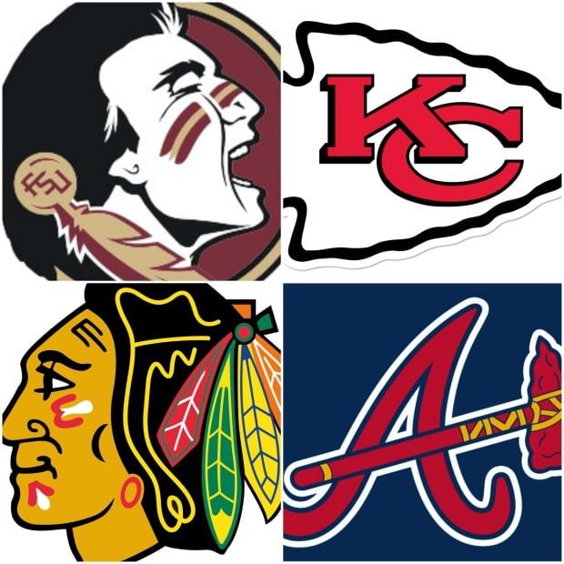 Florida State Seminoles / Kansas City Chiefs / Chicago Blackhawks / Atlanta Braves