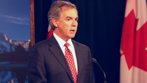 Premier Jim Prentice says that approval of the Keystone XL pipeline is in the best interests of both Canada and the United States.