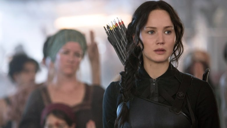 the 3 hunger games