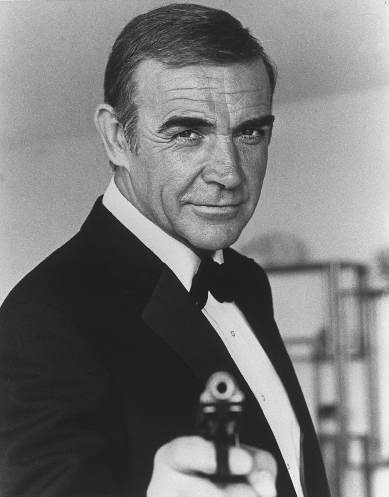 Fifty Years Of Bond James Bond Cbc Radio