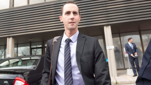 Michael Sona was sentenced to nine months in jail and one year's probation earlier this month. A judge is considering whether to grant him bail while he seeks an appeal.