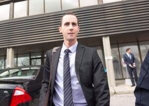 Michael Sona Sentencing