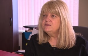 Carol Furlong on HMP riot and guards