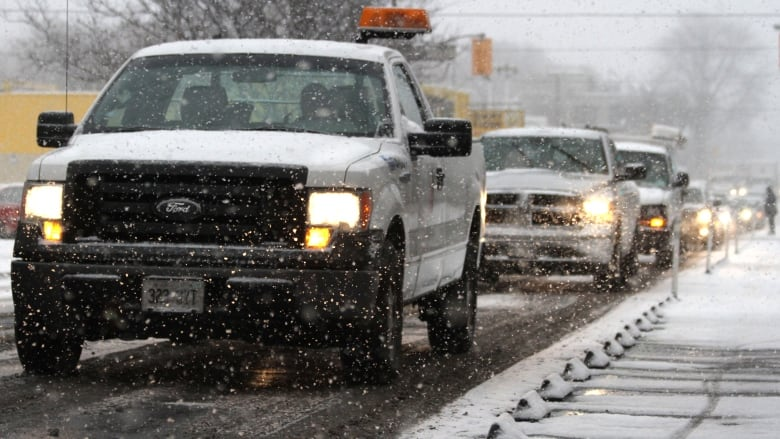 11 winter driving tips to keep you safe on Ontario roads