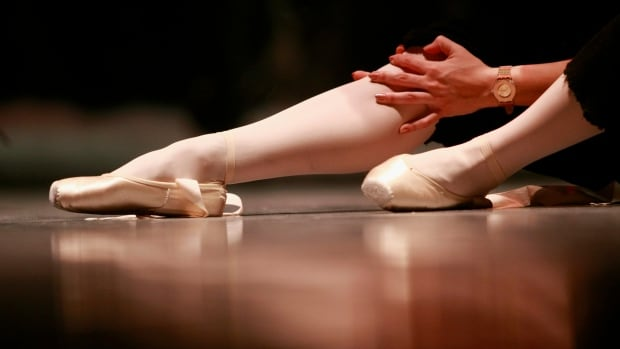 A former student has filed a lawsuit against the Royal Winnipeg Ballet and Bruce Monk alleging the former teacher and photographer sexually assaulted her in the 1990s.