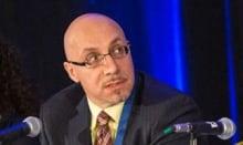 Lou Di Gironimo, general manager of Toronto Water