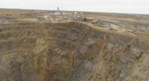 sudbury mine