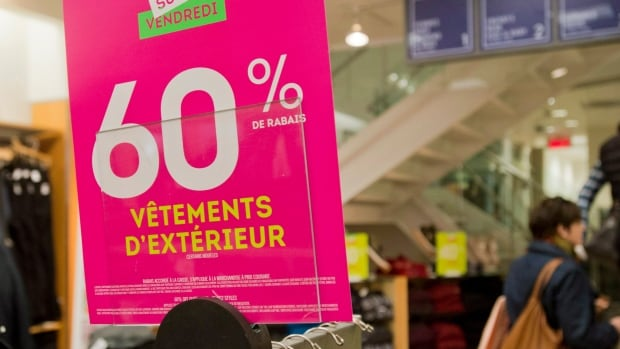 Black Friday deals have attempted to lure Canadian shoppers into stores on the last Friday in November, but this year has seen more promotions trying to catch consumers' attention several days earlier.