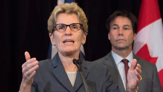Ontario Premier Kathleen Wynne has written a series of letters to Prime Minister Stephen Harper, though they have not yet yielded the response she has been looking for.