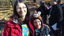 Kinder Morgan protest Sunday