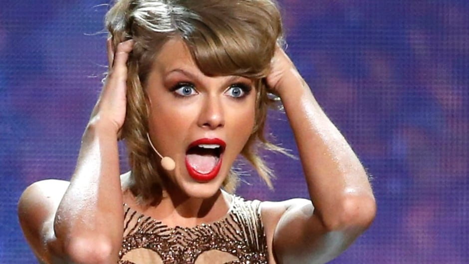 Taylor Swift Buys Taylorswift Porn Before Trolls Get The Chance Cbc News