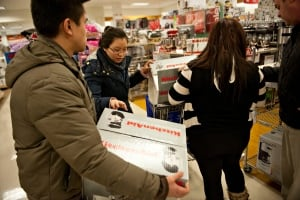 How Black Friday Deals Are Sometimes Just A Marketing Scam