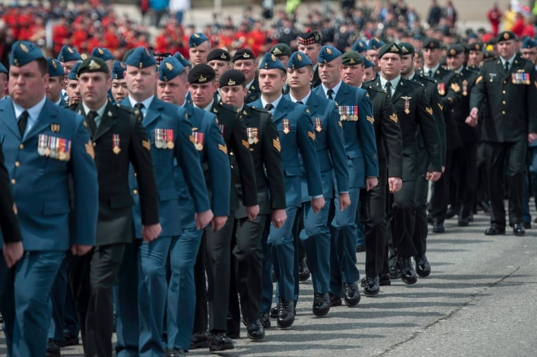 New federal questionnaire making it harder for PTSD veterans to get help, critics warn