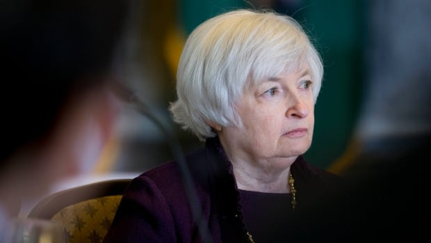 Janet Yellen, chair of the U.S. Federal Reserve, has to tread a very fine line in setting interest rates — with huge consequences if she makes the wrong move, Don Pittis writes.