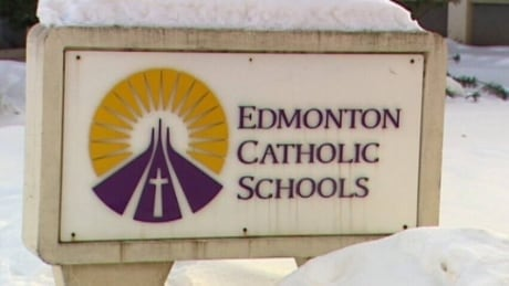 Edmonton Catholic board 'extremely disappointed' with Budget 2018 thumbnail