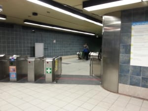 STM metro free
