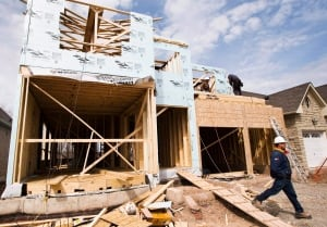 CMHC Housing Starts 20140909