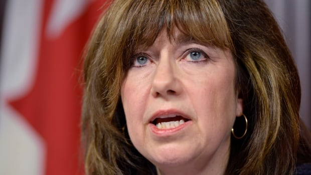 Ontario Auditor General Bonnie Lysyk says the Ministry of Economic Development, Employment and Infrastructure ignores the north despite having the mandate to serve the entire province.