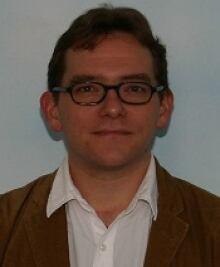 Dr. Nick Longrich