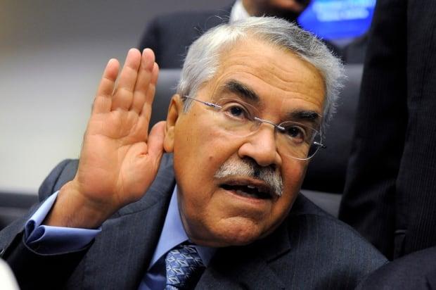 OPEC VIENNA Ali al-Naimi