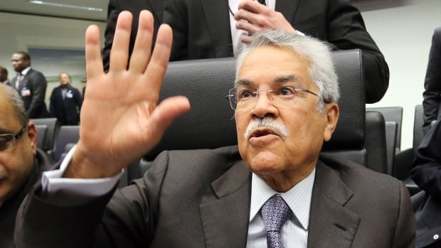 Saudi Arabia's Minister of Petroleum and Mineral Resources Ali Ibrahim Naimi has taken a hard line in the past 18 months, boosting its output to retain market share, in the face of an oil glut. Will the Saudis now agree to a production freeze?