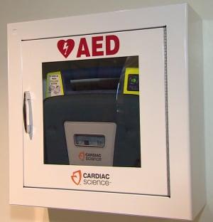 aed machine canada