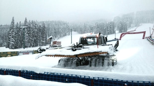 New site guidelines could see Lake Louise Ski Resort's current capacity double from 6,000 to 11,500 visitors a day.
