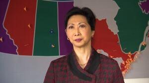 Go Public - senior banking 1-800 number scams - Susan Eng