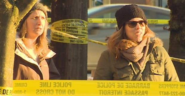 North Vancouver 13-year-old girl accident