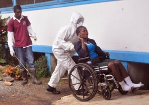 Liberia Ebola The Other Emergency