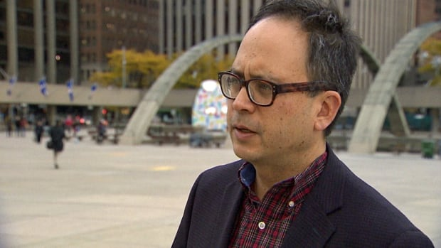 Coun. Denzil Minnan-Wong, from North York, has served on council since the inception of the amalgamated city of Toronto in 1997.