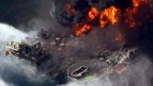 Gulf oil spill Halliburton
