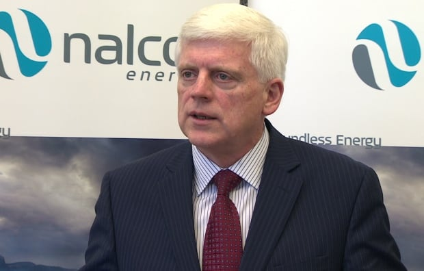 Nalcor CEO Ed Martin on rate increase request