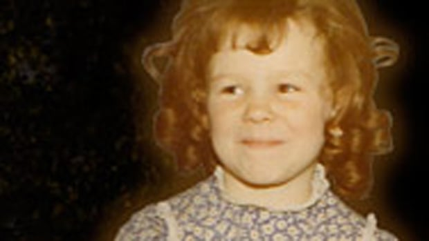 Kathryn-Mary Herbert, homcide victim in 1975