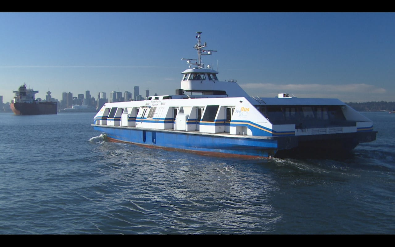 c0f9ac6530c SeaBus resumes service after suspicious package scare turns out to be  Walkman