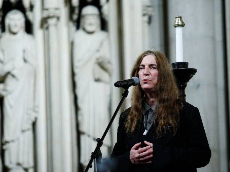 Patti Smith on the power of daydream time