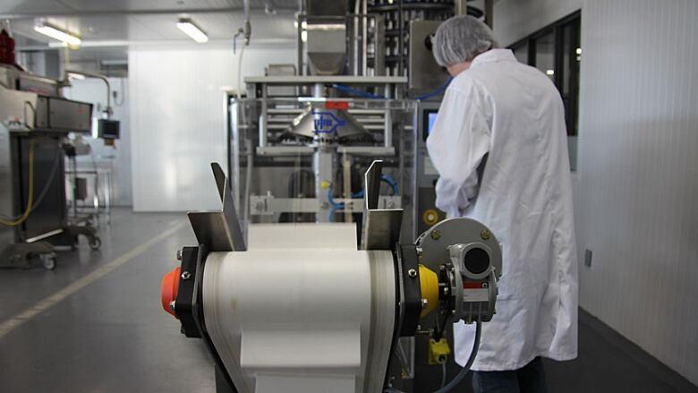 Conestoga program tackles Ontario food industry labour