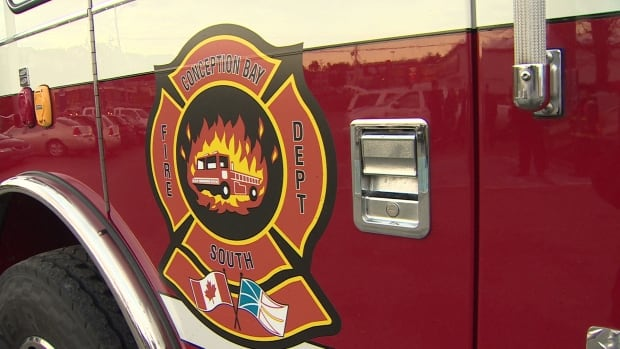 The Conception Bay South Fire Department was able to extinguish a car fire that had spread to a home in the Long Pond area early Monday morning.