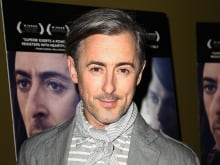 Alan Cumming plays campaign manager turned Chief of Staff for politician Peter Florrick in TV's Good Wife.