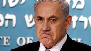 MIDEAST-ISRAEL/