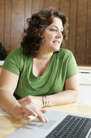 Gail-Vaz-Oxlade