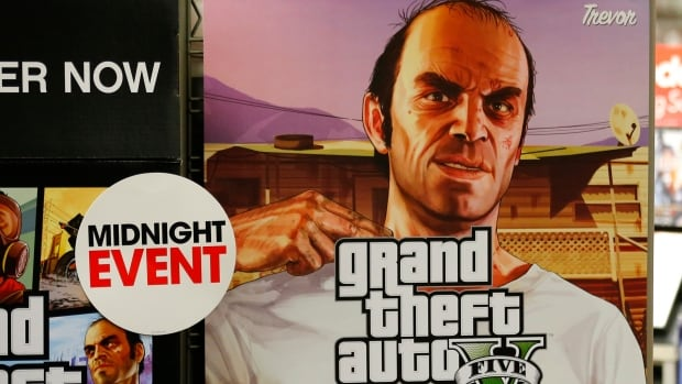 Australian Target won't stock Grand Theft Auto Five, citing concerns over violent content.